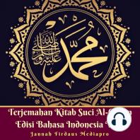 Terjemahan Kitab Suci Al-Quran Edisi Bahasa Indonesia Vol 2