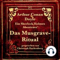 Das Musgrave-Ritual
