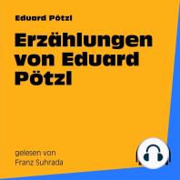 Erzählungen von Eduard Pötzl