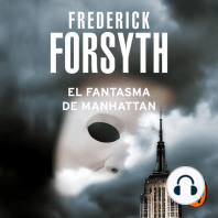 El fantasma de Manhattan