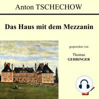 Das Haus mit dem Mezzanin