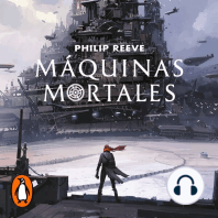 Máquinas mortales (Mortal Engines 1)