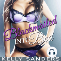 Blackmailed into Bed