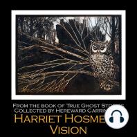Harriet Hosmer's Vision