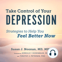 Take Control of Your Depression
