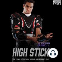 High Stick: Jarrett: Nashville Sound