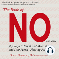 The Book of No
