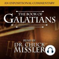 Galatians: An Expositional Commentary