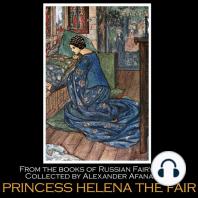 The Princess Helena the Fair