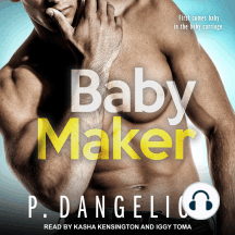 Baby Maker: It takes Two, Book 1