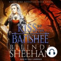 Kiss of the Banshee