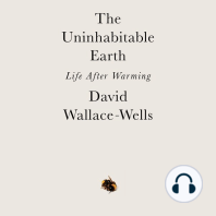 The Uninhabitable Earth
