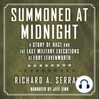 Summoned at Midnight