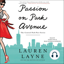 Passion on Park Avenue: The Central Park Pact