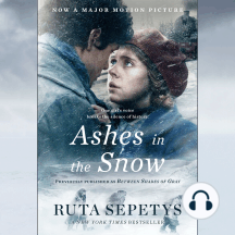 Ashes in the Snow: Movie Tie-In