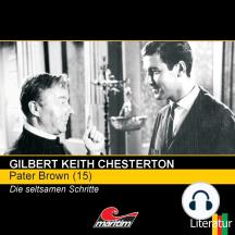 Pater Brown, Folge 15: Die seltsamen Schritte