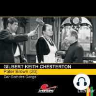 Pater Brown, Folge 20