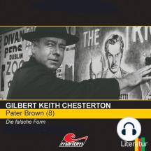 Pater Brown, Folge 8: Die falsche Form