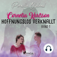 Hoffnungslos verknallt - Cornelia Karlsson, Band 1