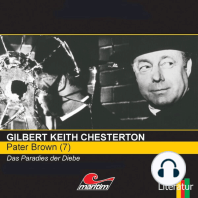 Pater Brown, Folge 7