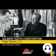 Pater Brown, Folge 11