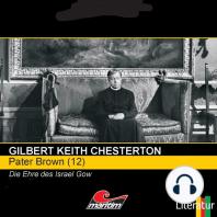 Pater Brown, Folge 12