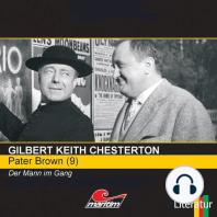 Pater Brown, Folge 9