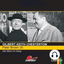 Pater Brown, Folge 9: Der Mann im Gang