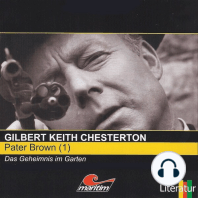 Pater Brown, Folge 1
