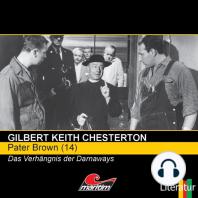 Pater Brown, Folge 14