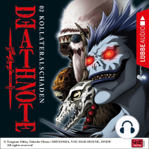 Death Note, Folge 2: Kollateralschaden