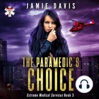 The Paramedic's Choice