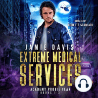 Extreme Medical Services Box Set Vol 1 - 3