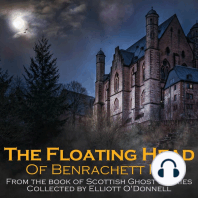 The Floating Head of Benrachett Inn