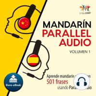 Mandarn Parallel Audio 3