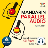 Mandarn Parallel Audio 3