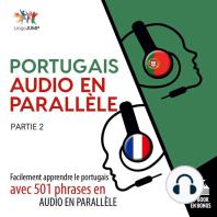Portugais audio en parallle