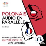 Polonais audio en parallle