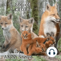 Son of Kitsune