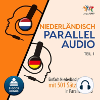 Niederlndisch Parallel Audio