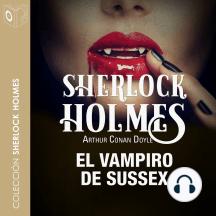 El vampiro de Sussex