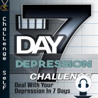 7-Day Depression Challenge