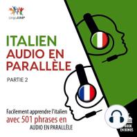 Italien audio en parallle