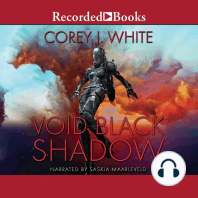 Void Black Shadow