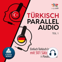 Trkisch Parallel Audio