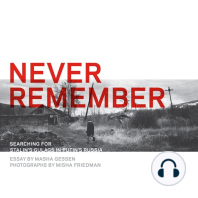Never Remember