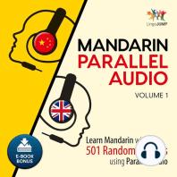 Mandarin Parallel Audio, Volume 2