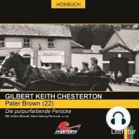 Pater Brown, Folge 22