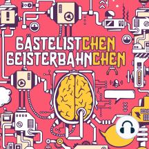 Gästeliste Geisterbahn, Folge 80.5: Gästelistchen Geisterbähnchen: Gästelistchen Geisterbähnchen