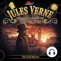 Jules Verne, Die neuen Abenteuer des Phileas Fogg, Folge 17